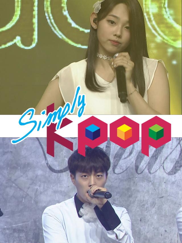 Simply K-POP30劇照 1