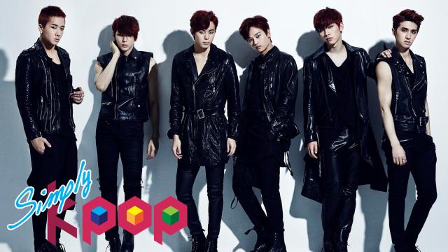 Simply K-POP46劇照 1