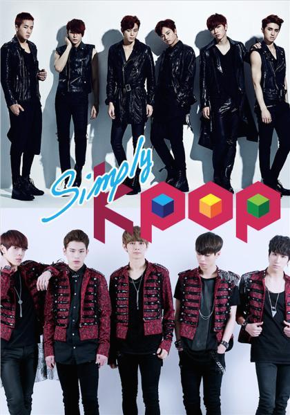 Simply K-POP46線上看