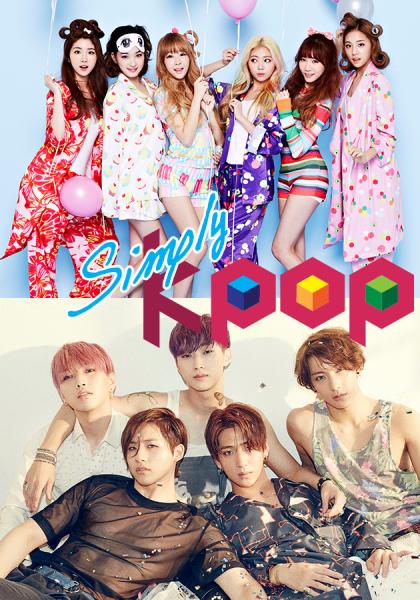 Simply K-POP50