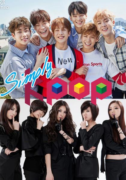 Simply K-POP S4-08