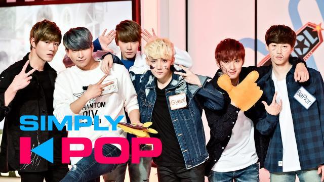 Simply K-POP S4-12劇照 1