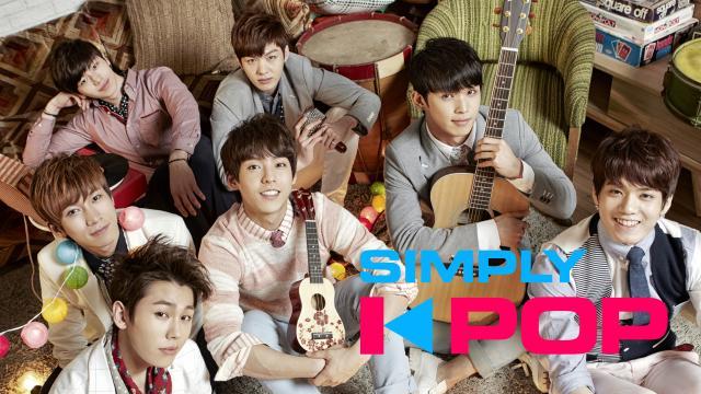 Simply K-POP S4-13劇照 1