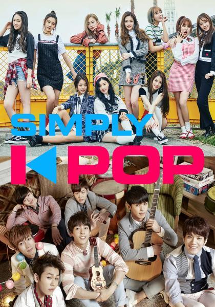 Simply K-POP S4-13