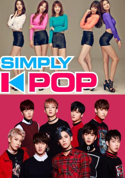 Simply K-POP S4-18