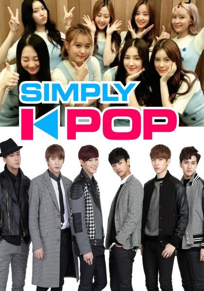 Simply K-POP S4-21