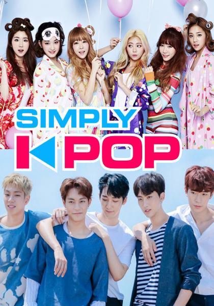 Simply K-POP S4-22
