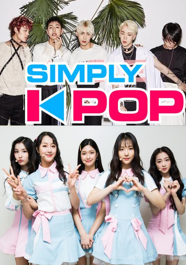 Simply K-POP S4-23