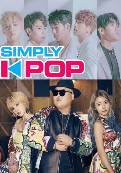 Simply K-POP S4-24