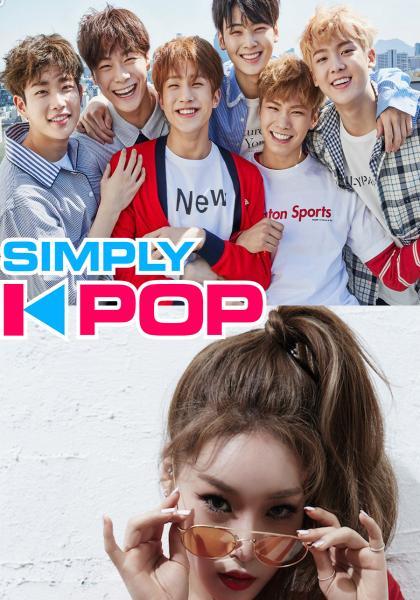 Simply K-POP S4-25