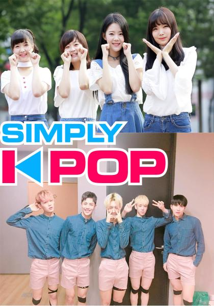 Simply K-POP S4-26