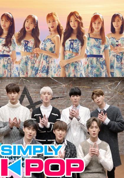 Simply K-POP S4-28