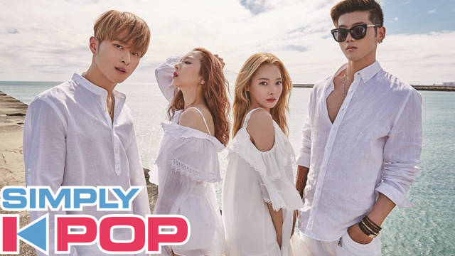Simply K-POP S4-30劇照 1
