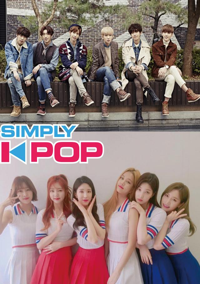 Simply K-POP S4-32