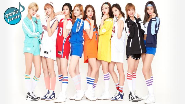 Genie Top 100 Twice 01劇照 1