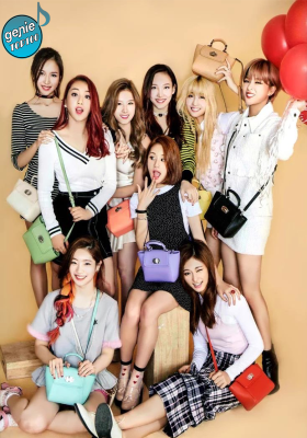Genie Top 100 Twice 02