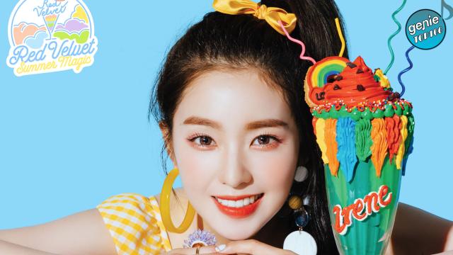 Genie Top 100 Red Velvet 01劇照 1