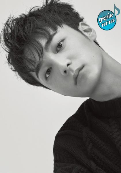Genie Top 100 Roy Kim