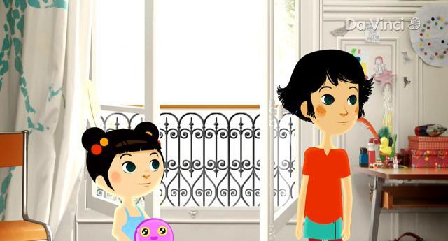 好奇小米麗 第二季2 線上看