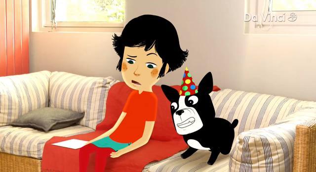 好奇小米麗 第二季3 線上看