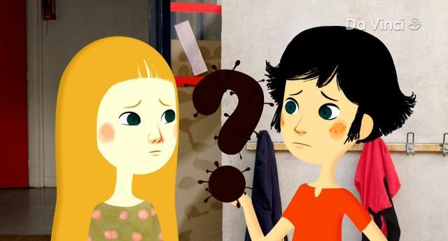 好奇小米麗 第二季13 線上看