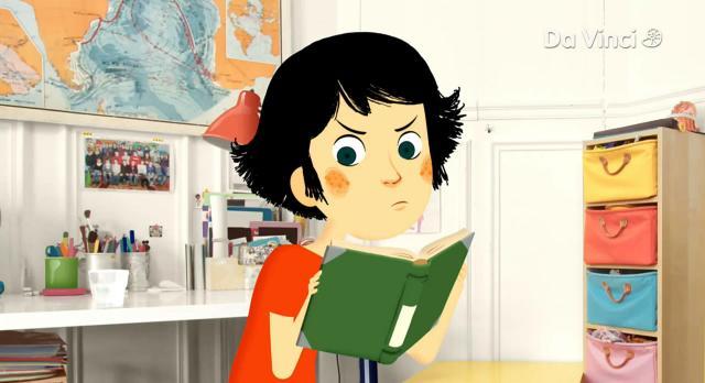 好奇小米麗 第二季24 線上看