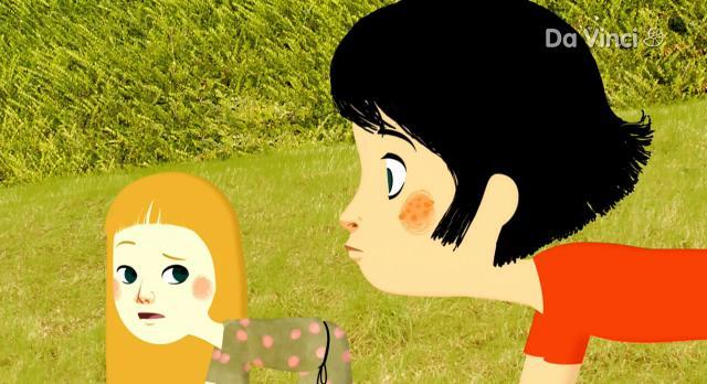 好奇小米麗 第二季25 線上看