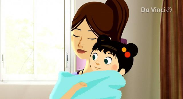 好奇小米麗 第三季4 線上看