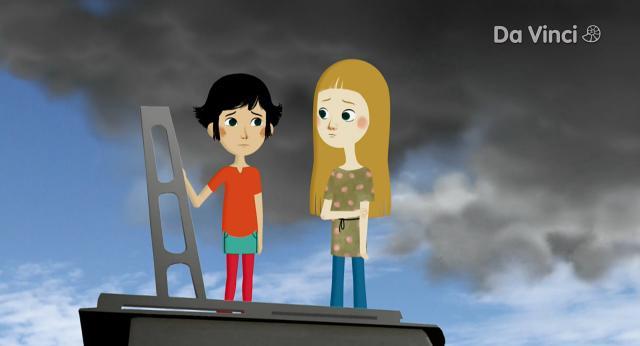 好奇小米麗 第三季10 線上看
