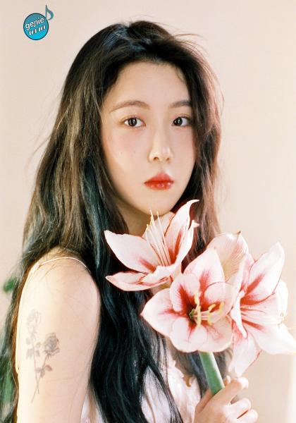 Genie Top 100 Yerin Baek線上看