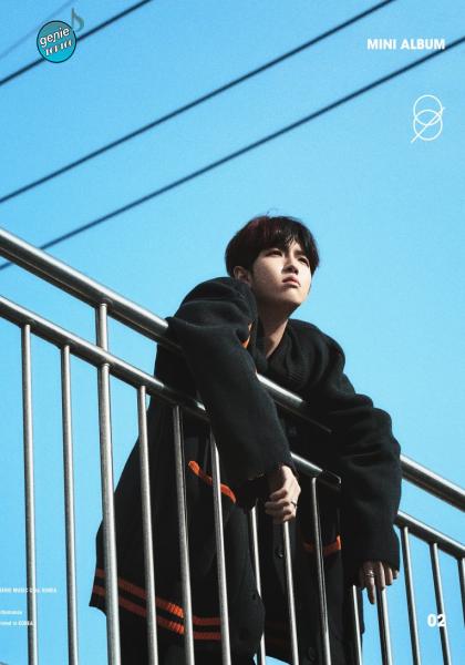 Genie Top 100 Kim Jaehwan線上看