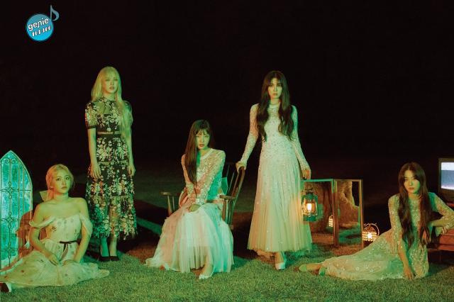 Genie Top 100 Red Velvet 03劇照 1