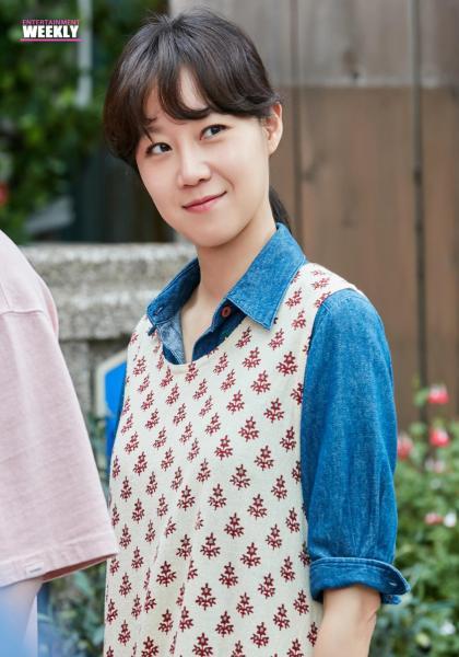 韓國娛樂週刊線上看