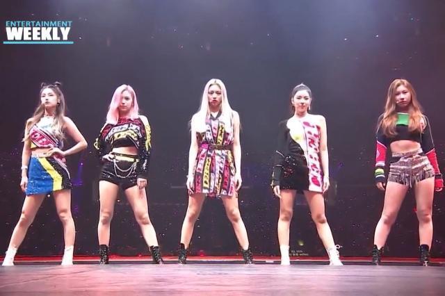 韓國娛樂週刊劇照 2