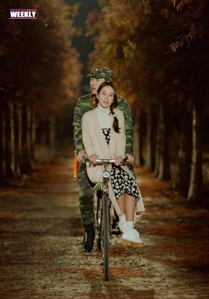 韓國娛樂週刊 《愛的迫降》原聲帶串燒線上看