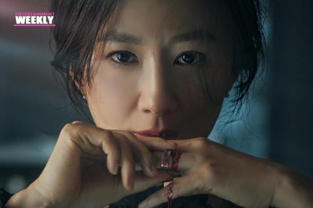 韓國娛樂週刊金喜愛-夫婦的世界 線上看