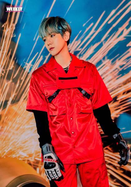 韓國娛樂週刊 SuperM《100》線上看