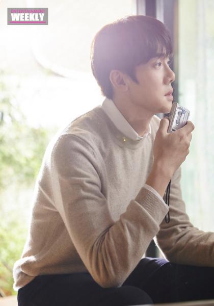 韓國娛樂週刊 圭賢《白日星辰》線上看