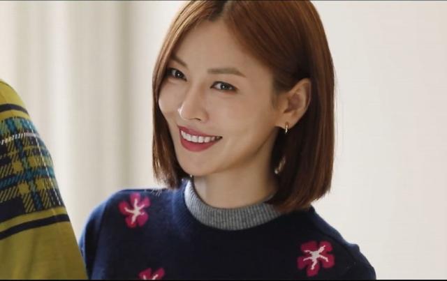 韓國娛樂週刊金素妍《Penthouse上流戰爭》 線上看