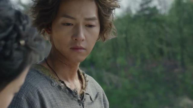 韓國娛樂週刊宋仲基《勝利號》 線上看