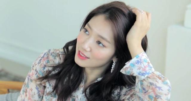 韓國娛樂週刊 池昌旭《愛在大都會》劇照 2