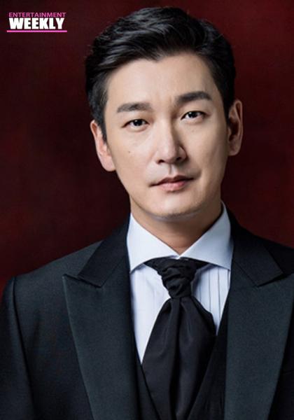 韓國娛樂週刊 曹承佑《薛西弗斯的神話》線上看