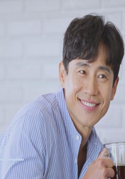 韓國娛樂週刊 申河均《怪物》線上看