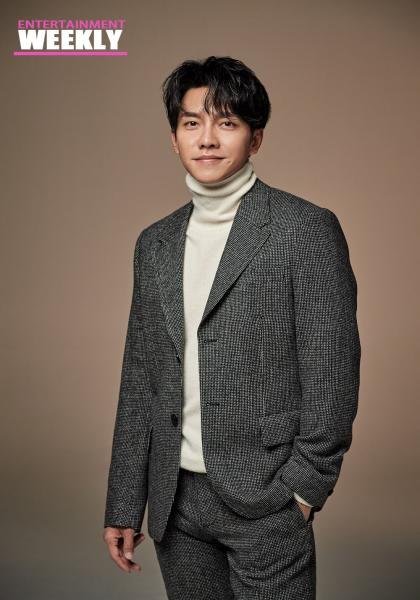 韓國娛樂週刊 李昇基《Mouse》線上看