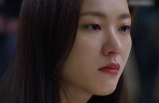 韓國娛樂週刊 姜河那《如果雨之後》劇照 2