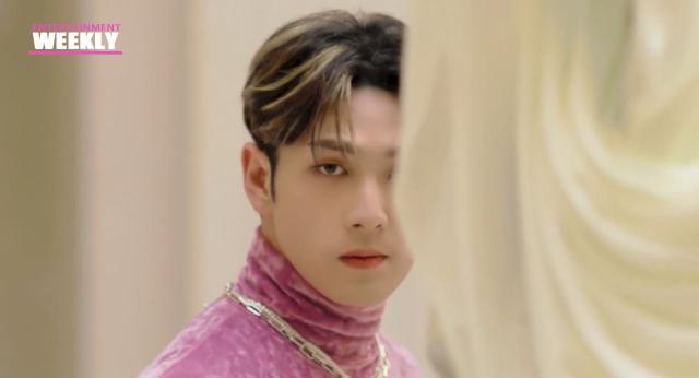 韓國娛樂週刊 張娜拉《Oh my Baby》劇照 1