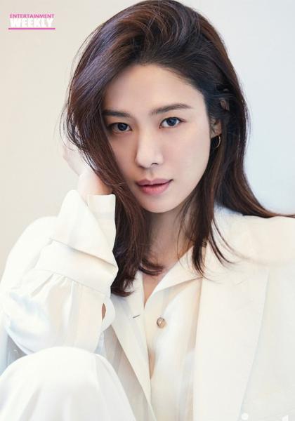 韓國娛樂週刊 金賢珠《Undercover》線上看