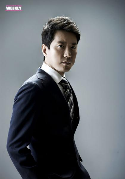 韓國娛樂週刊 金明民《Law School》線上看