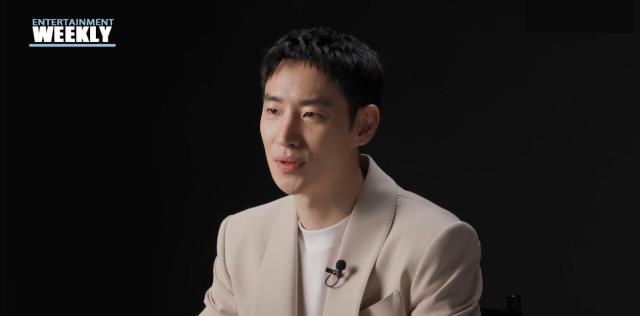 韓國娛樂週刊 李帝勳《我是遺物整理師》劇照 1