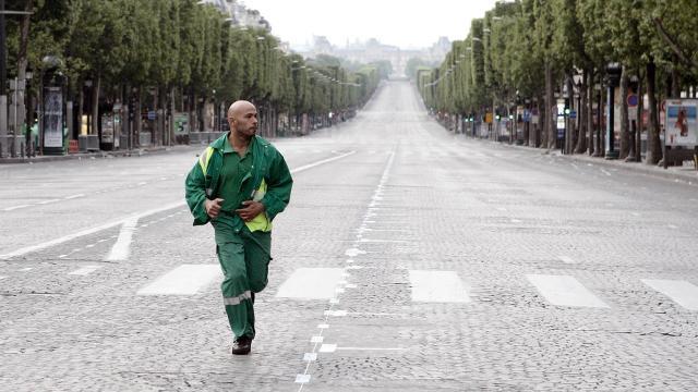 巴黎,只剩下我們劇照 2